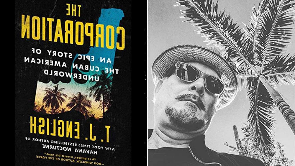 Hot Auction Project Du Jour: TJ English Cocaine Smuggler Saga 'The Last Kilo'