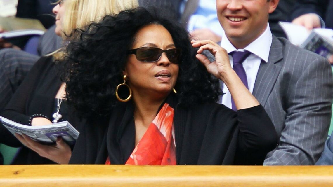 How Diana Ross Went the Extra Mile to 'Embrace the Computer' in Her 60s