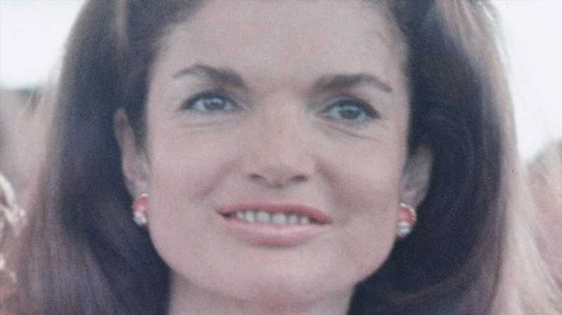 How Jackie Kennedy Secretly Visited The White House After The Assassination Of JFK