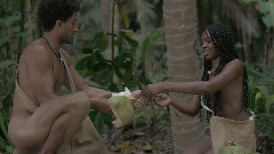 How 'Naked and Afraid of Love' Managed Personal Hygiene and Consent Protocols