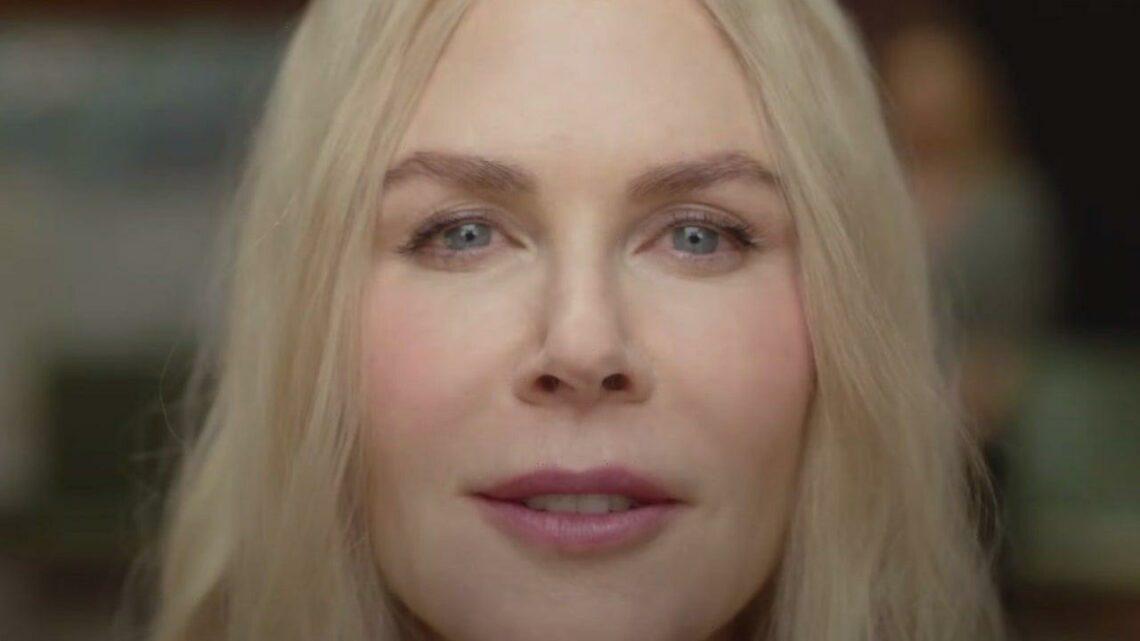 How to Watch Nicole Kidman's New Show 'Nine Perfect Strangers'