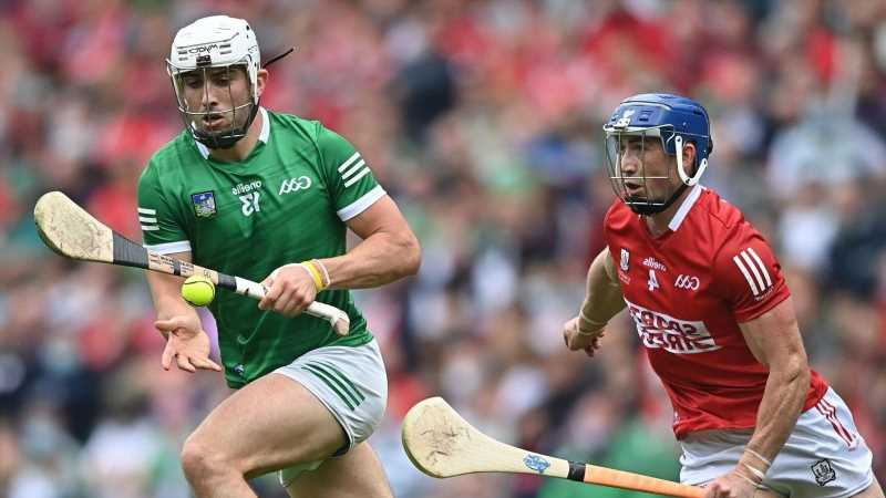 Hurling team of the year 2021: Jamesie O'Connor picks his All-Star selection after Limerick retain crown