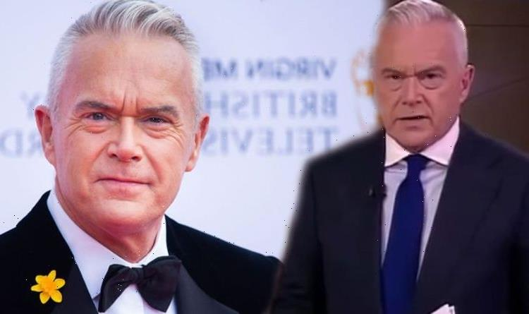 Huw Edwards earns up to £25k per speaking engagements outside of BBC amid salary complaint