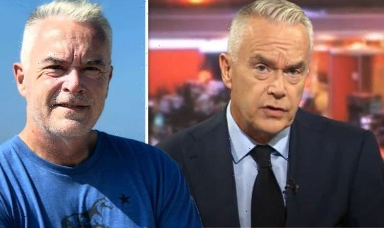 Huw Edwards turns 60: BBC News host addresses retirement plans amid exit rumours