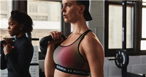 I Already Loved This Sports Bra — and the New Version Is Even Better