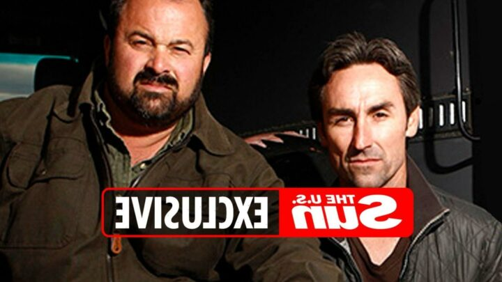 Inside American Pickers star Mike Wolfe's 'cool & interactive' antique store & fired ex-host Frank Fritz's 'tacky' shop