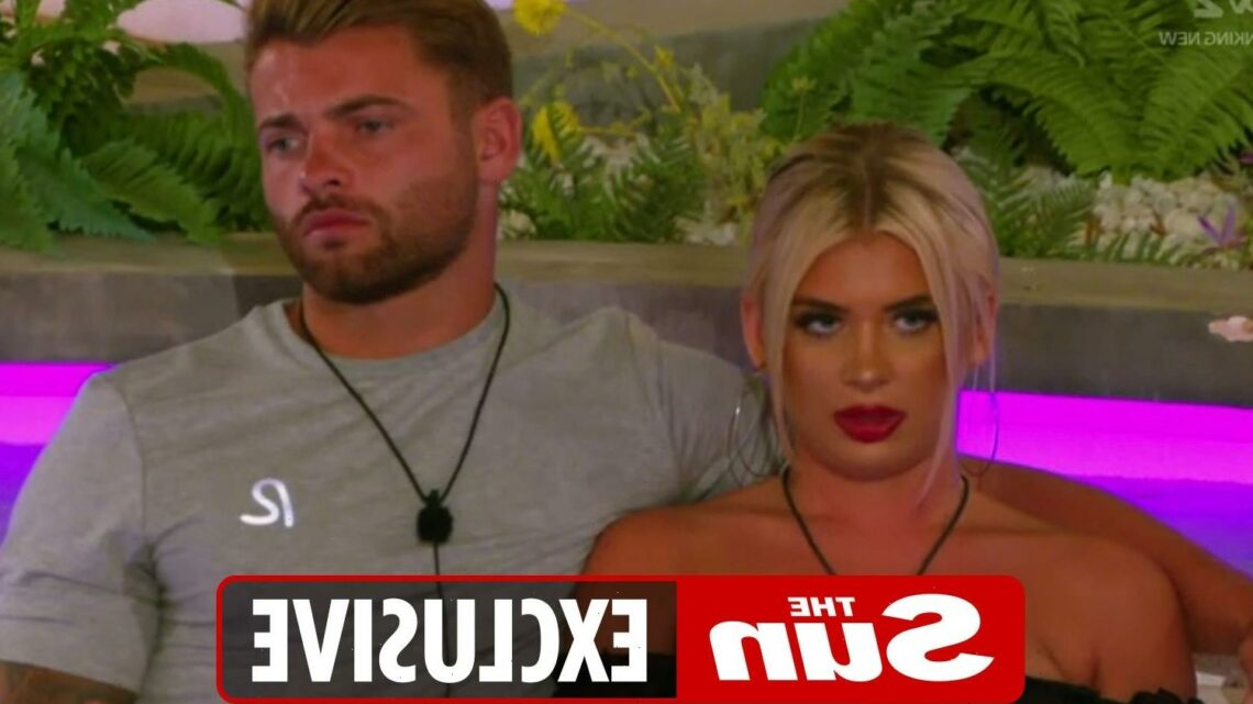 Jake and Liberty's shock exit throws Love Island into chaos as bosses cancel final dumping