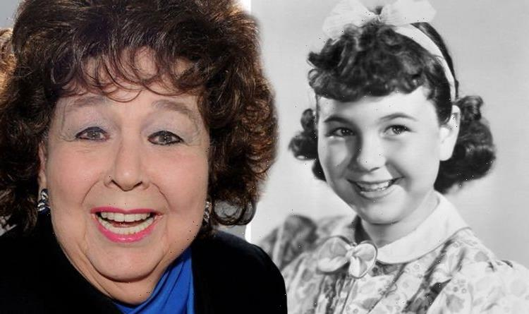 Jane Withers dead: One of Hollywood's best known child stars dies aged 95