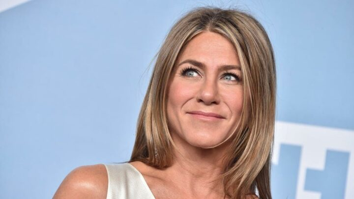 Jennifer Aniston Only Has 2 Tattoos, and They're Both Tributes to Her Late Dog Norman