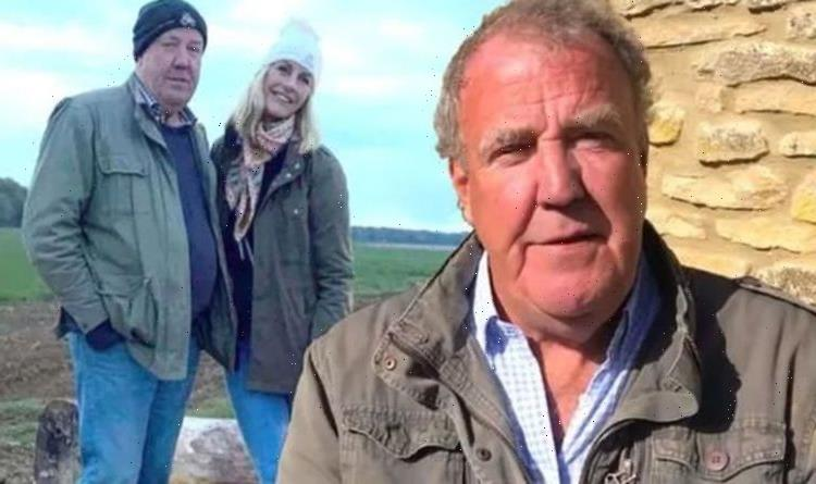 Jeremy Clarkson's farm sparks concern as hundreds rush to visit amid warning from council