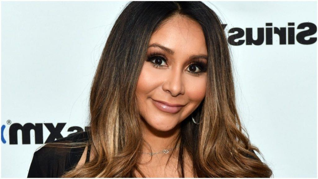 'Jersey Shore': Nicole 'Snooki' Polizzi's Son Calls Her a 'Mess' After Seeing Old Clips