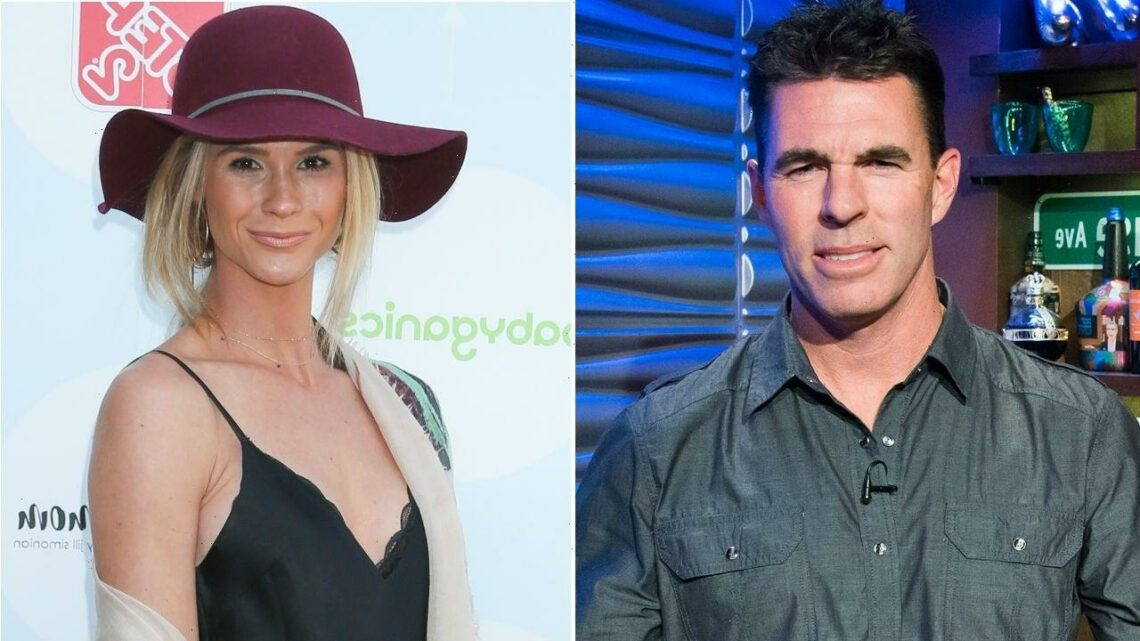 Jim Edmonds and Girlfriend Kortnie O'Connor Are Engaged