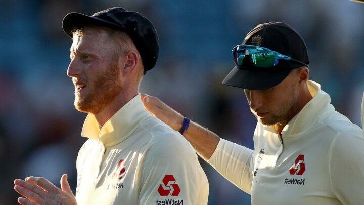 Joe Root on Ben Stokes missing England Tests vs India: 'I just want my friend to be OK'