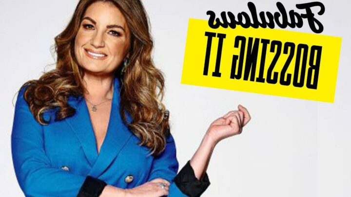Karren Brady's career advice from working two jobs to what makes a 'proper' role