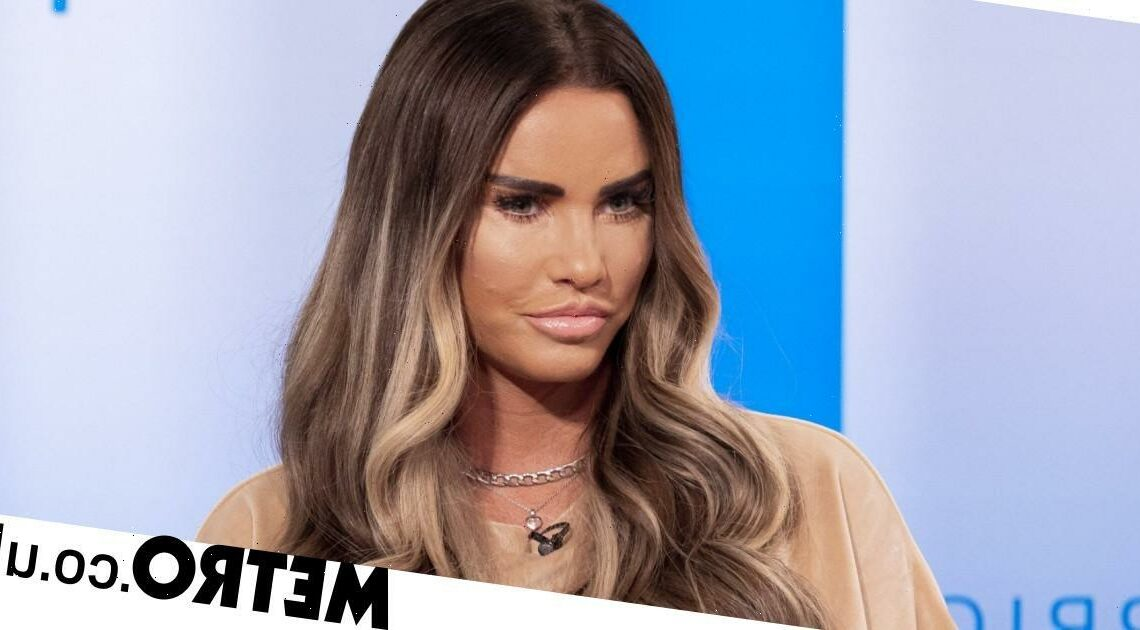Katie Price to create 'ring of steel' of 24-hour security after alleged assault