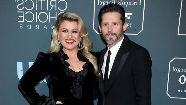 Kelly Clarkson Is 'Sad, Angry & Shocked' As She Deals With Divorce & Custody Drama With Ex Brandon Blackstock