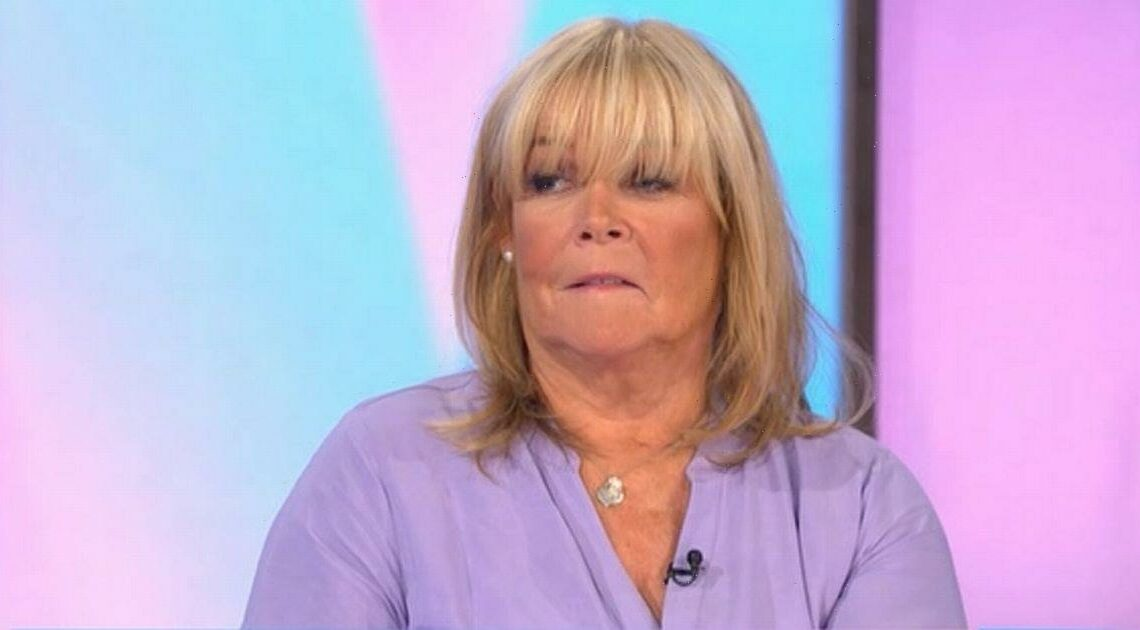 Loose Women's Linda Robson furiously hits out at claims ITV show is 'anti-men'