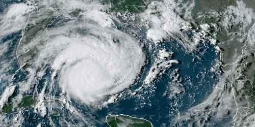 Louisiana governor says Hurricane Ida will be one of the strongest since the 1850s