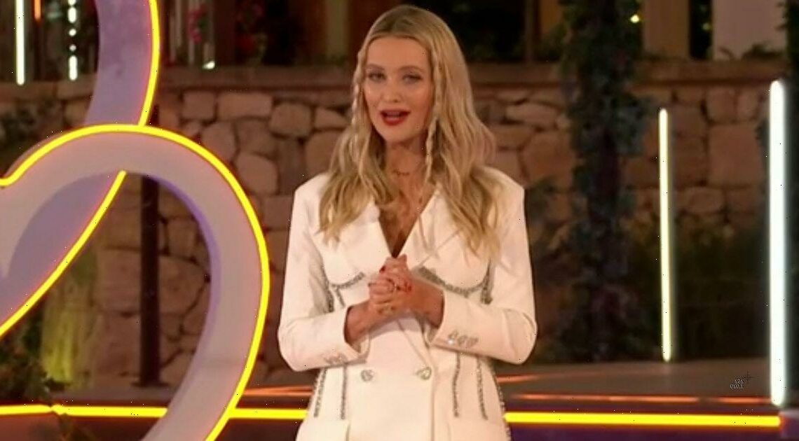 Love Island fans left fuming as they're hit with 'too many' adverts during final
