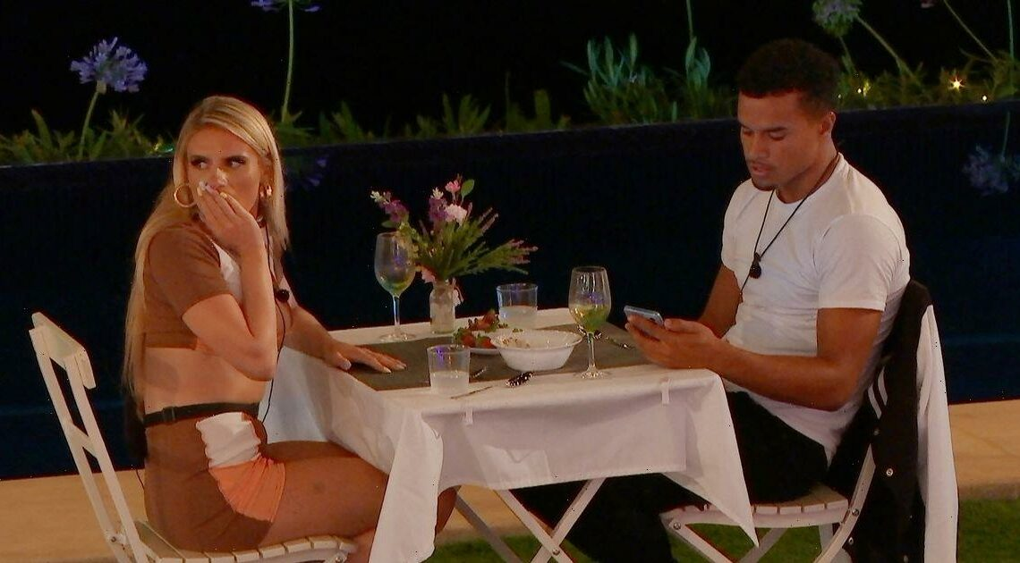 Love Island stars risk being dumped as Islanders vote for least compatible couple