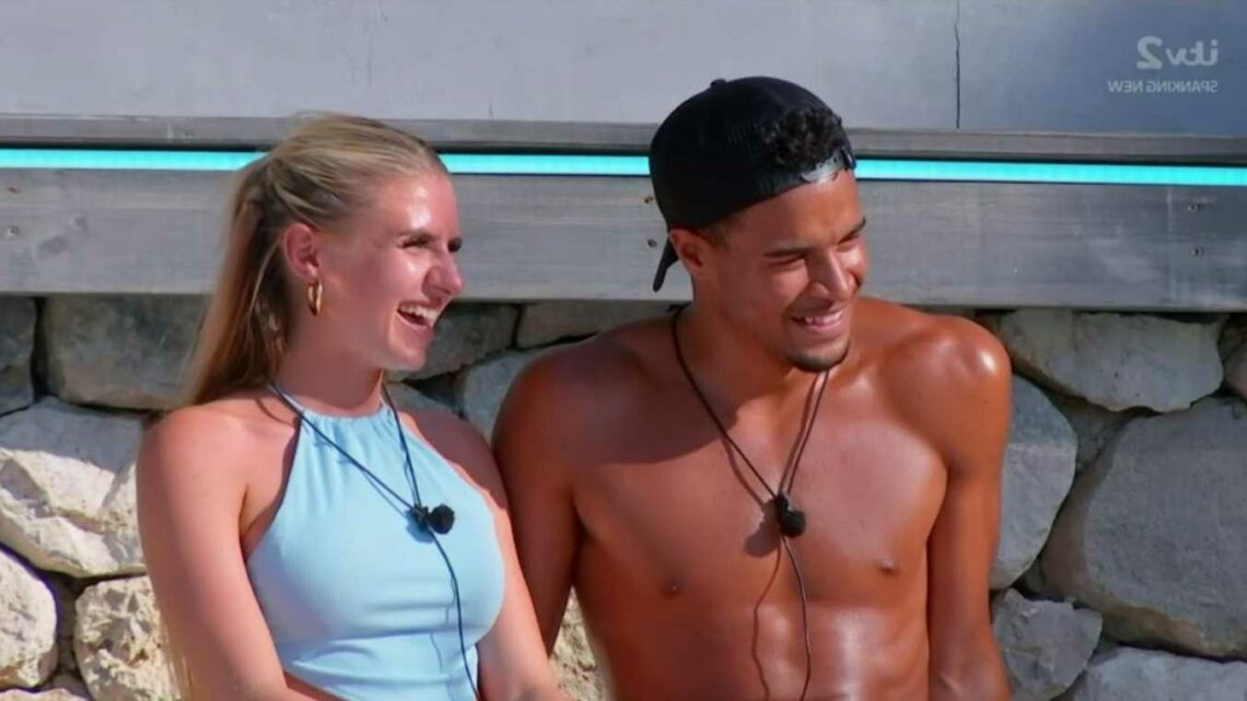 Love Island viewers brand show 'a fix for Chloe and Toby to win' as they 'get more time with their families'