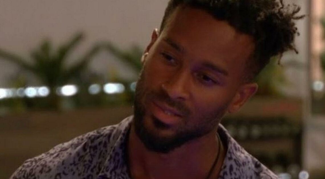 Love Island's Teddy's family appear to hit back at Faye after fiery break-up