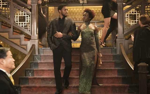 Lupita Nyong'o Still Struggles to Think and Speak About Chadwick Boseman in Past Tense