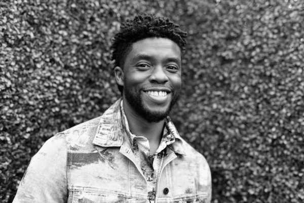 MCU Actors Remember Chadwick Boseman a Year After His Death: 'Honoring Our King'
