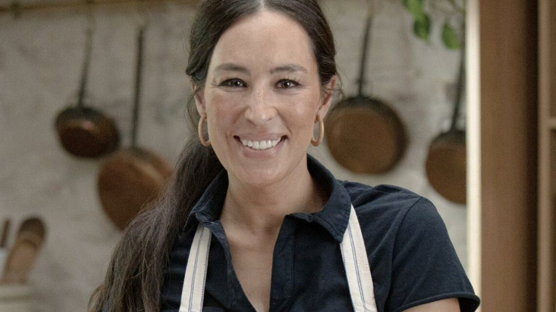 'Magnolia Table': Joanna Gaines Exposes Secret About Her Mashed Potatoes — 'They Only Care When You Tell Them'