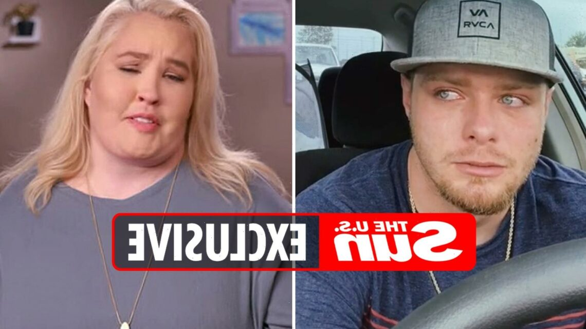 Mama June's boy toy Jordan McCollum's family 'calls cops for welfare check' after 24-year-old is 'kicked out of rehab'