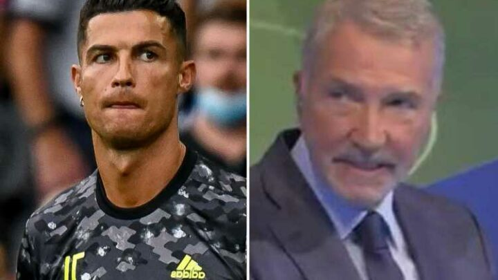 Man Utd's returning hero Cristiano Ronaldo 'on another planet' and CAN lead them to Premier League title, says Souness