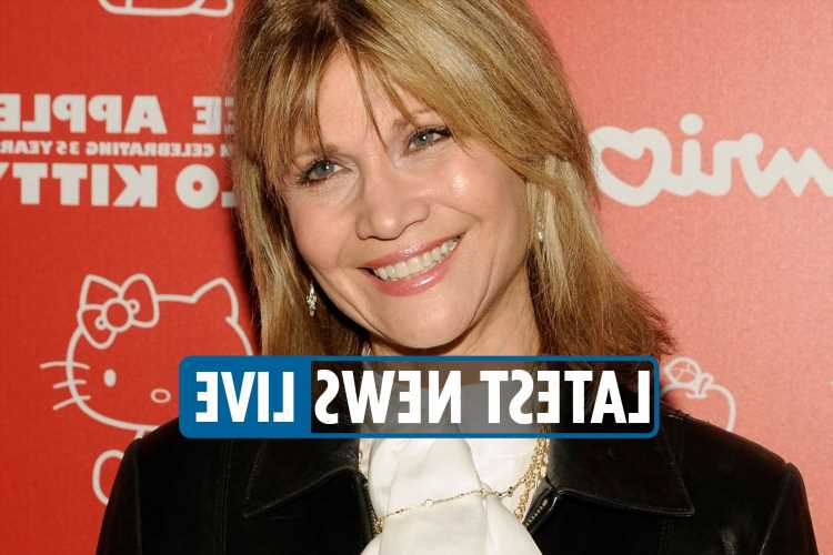 Markie Post death latest – Star of Night Court, The Fall Guy & Something About Mary loses cancer fight at 70