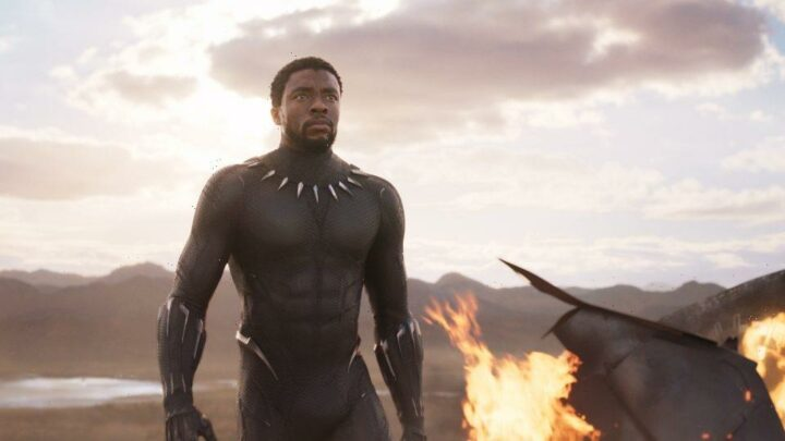 Marvel's 'What If…?': The Reason Chadwick Boseman Agreed to Play Black Panther One Last Time