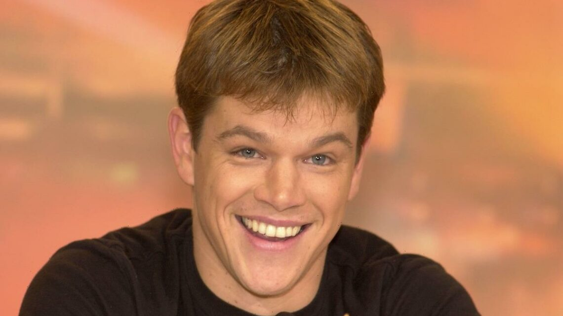 Matt Damon: 'The Talented Mr. Ripley' is Getting a Reboot. See Which TV Star is Taking Over