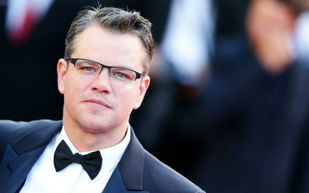 Matt Damon and Ben Affleck Had To Sell Tickets To 'The Dead Poets Society' After Getting Rejected From a Role in the Movie