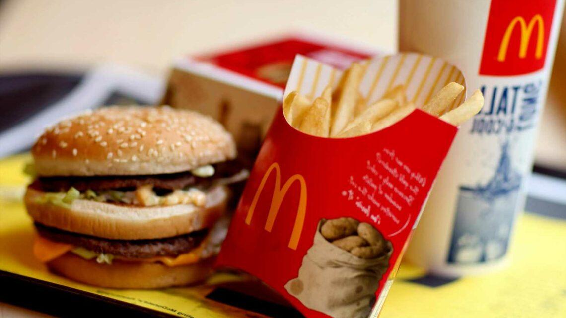 McDonald's Monopoly prizes revealed – including £100,000 cash and Ibiza holiday