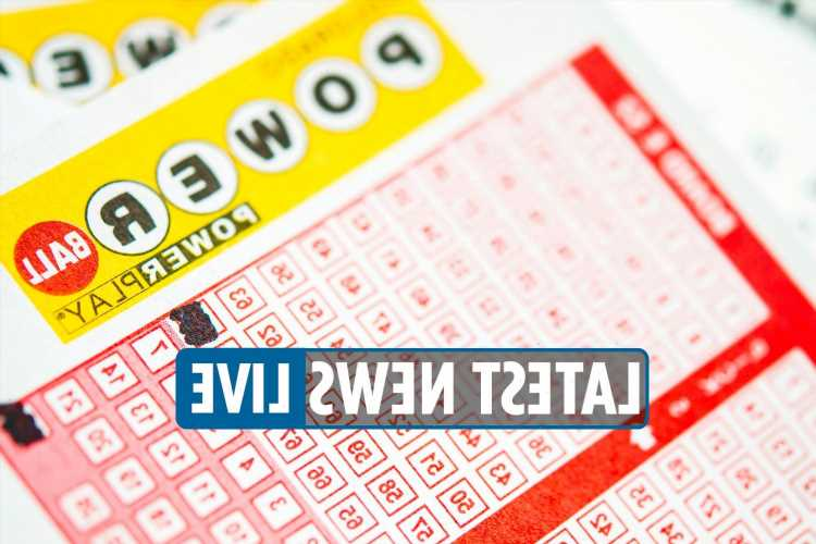 Mega Millions lottery numbers LIVE – Winner of $250million jackpot remains mystery after August 20 draw