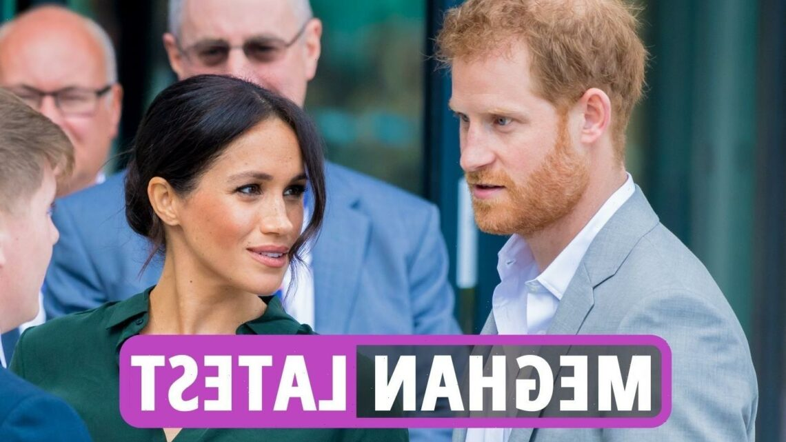 Meghan Markle latest news: Prince Harry & Meg 'preparing return to work' on 'various media deals' after Lilibet leave