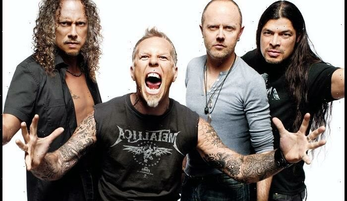 Metallica's 'Nothing Else Matters' Video Surpasses 1 Billion Views On YouTube