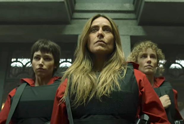 Money Heist EP Insists That Shocking Death Will Make Sense in Season 5