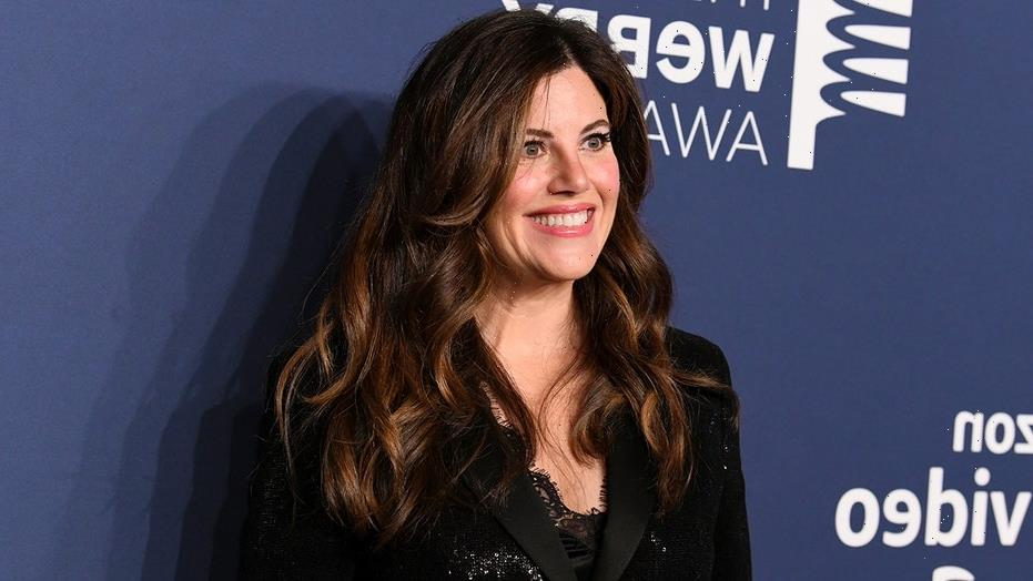 Monica Lewinsky advocated for 'American Crime Story: Impeachment' to include a thong-flashing scene