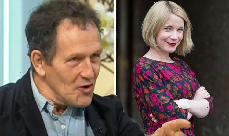 Monty Don: Gardeners' World host hits back at BBC colleague over cameraman claim