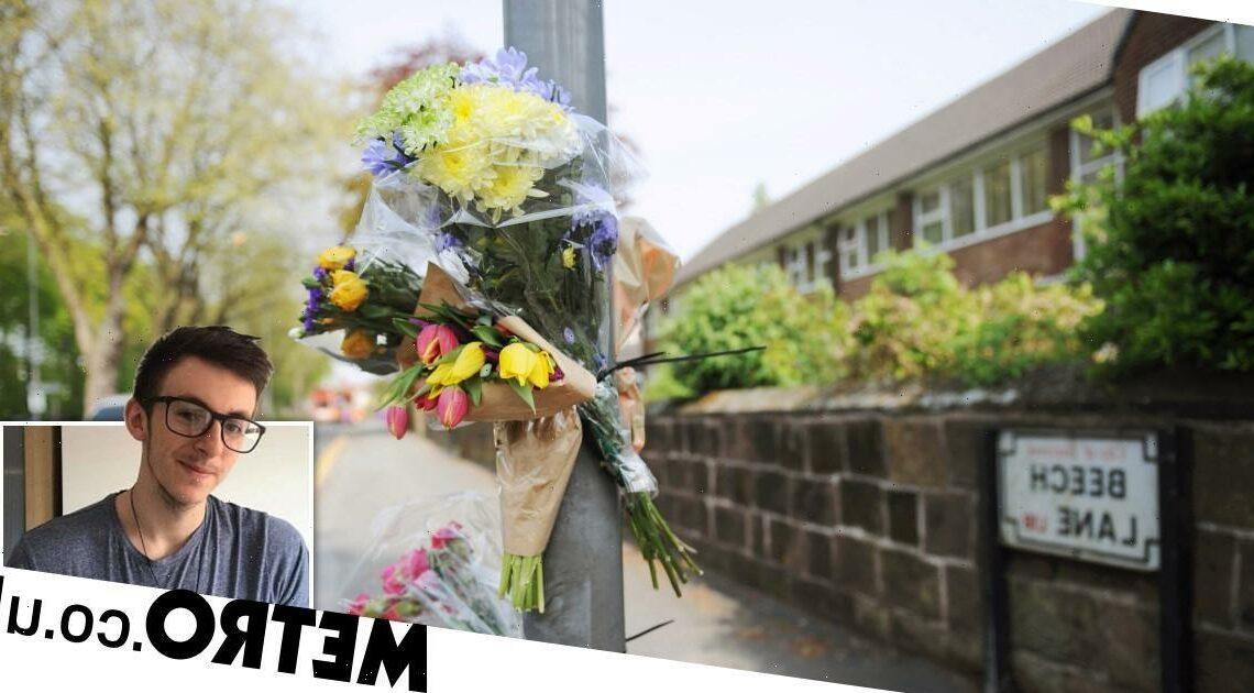 Mum 'blown away' by organ recipient's letter after son's tragic death
