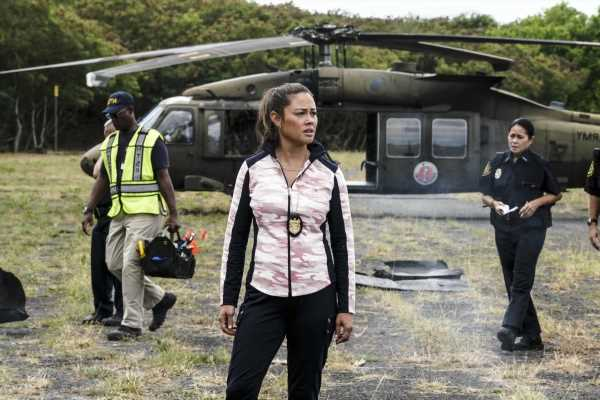 'NCIS: Hawai'i': Some Fans Are Still Not Onboard With Vanessa Lachey Leading the Team