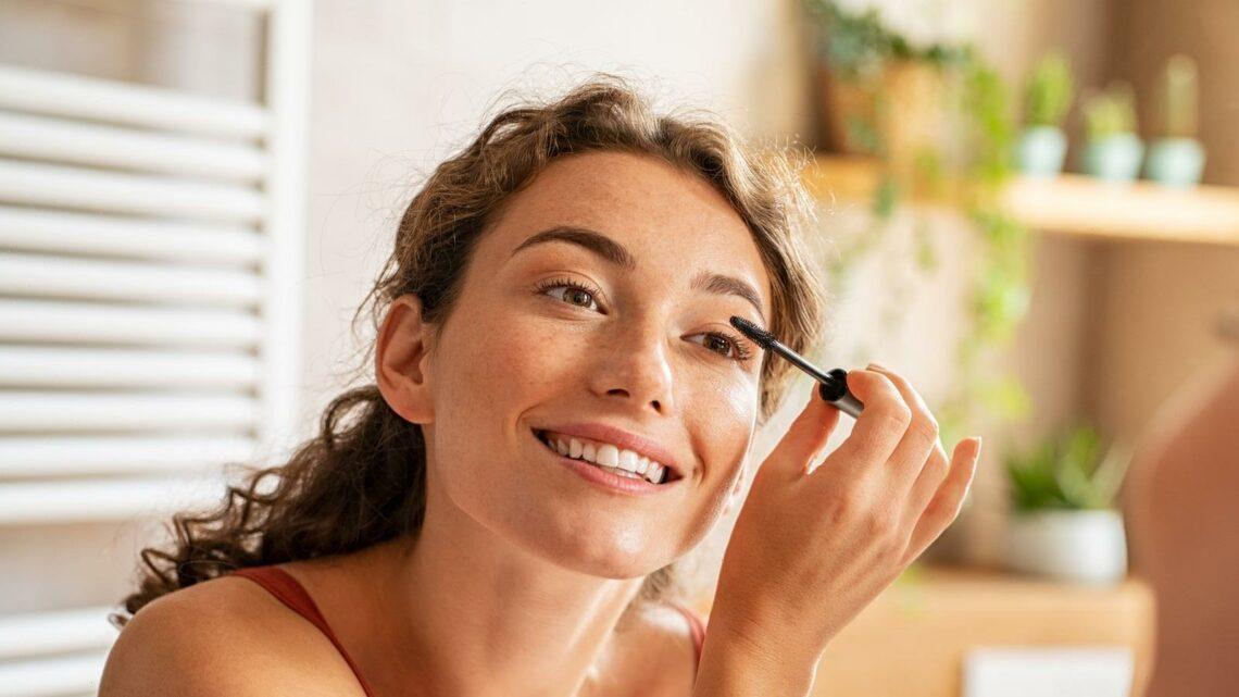 Natural Mascaras That Actually Work