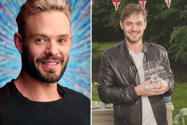 New Strictly contestant John Whaite's battles with sexsomnia, booze and depression that saw him quit social media