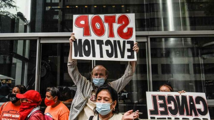 New York's rent relief program is still a mess as evictions loom