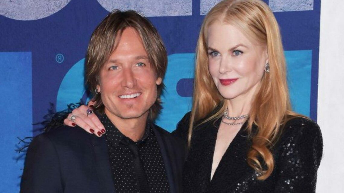 Nicole Kidman Exposes Keith Urban for Having Hots for Her 'Nine Perfect Strangers' Character