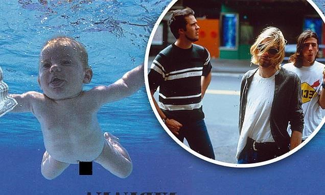 Nirvana sued for exploitation claims over 1991 Nevermind album cover