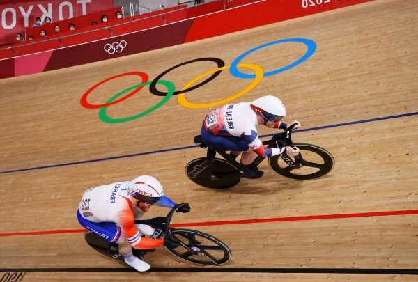 Olympic track cycling schedule: Events and start times from Tokyo 2020 velodrome
